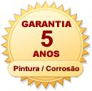 Janelas Panorâmicas com Garantia de 5 anos